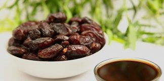 Date Syrup for Babies - Natural Sweetener for Infant Food