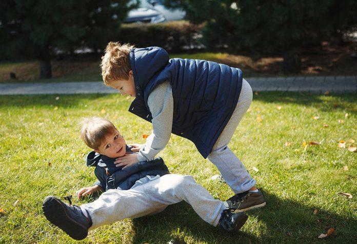 Antisocial Behaviour in Children