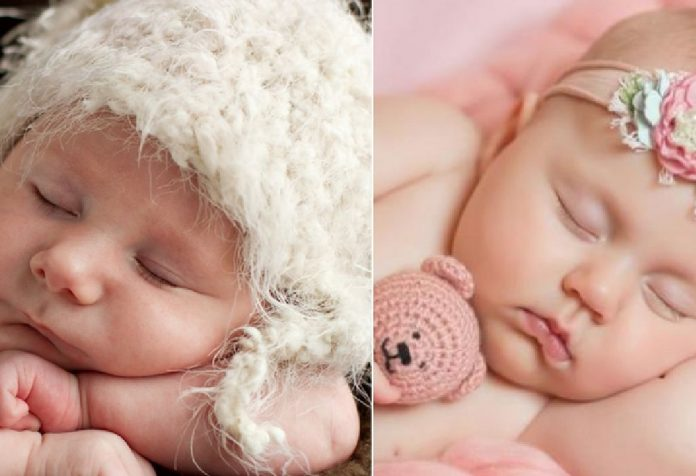 9 Commonly Seen Baby Photos That Are Actually Too Dangerous to Click At Home!