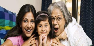 9 Things all Indian Mothers Tell Their Kids