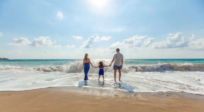 A Definitive Checklist for Vacationing Abroad With Kids