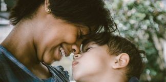 Age-By-Age Guide On Parenting About Kids Need