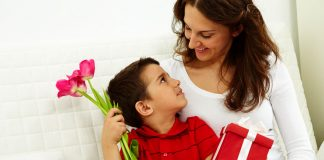 wow 11 amazing facts we bet you didnt know about mothers day celebrations