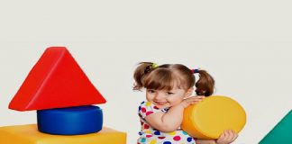 Associative Play in your 22 Months Old