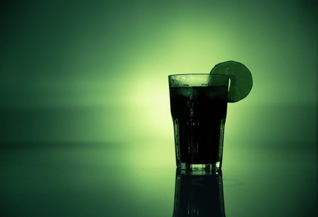 Celery Parsley juice