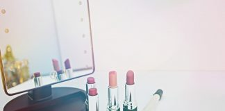Say a Permanent No to Smudged Lipstick