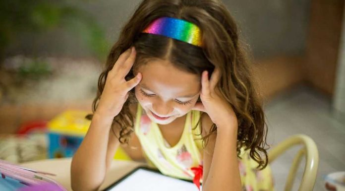 Getting your Preschooler a Tablet? Think Twice!