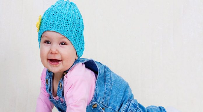 Doctors Recommend 6 New Tricks to Make Your Baby's Brain Sharp and Strong