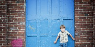 Door and Hinges: Safety Measures for Your Toddler