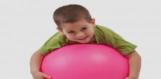 Your Preschooler's Ball-Playing Skills