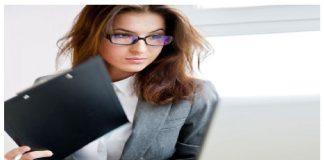 career focused and women
