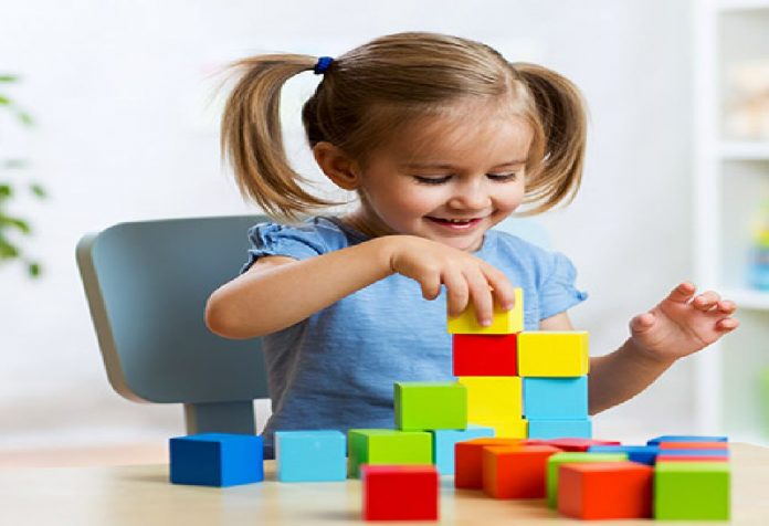 Blocks and Construction Toys for Preschoolers