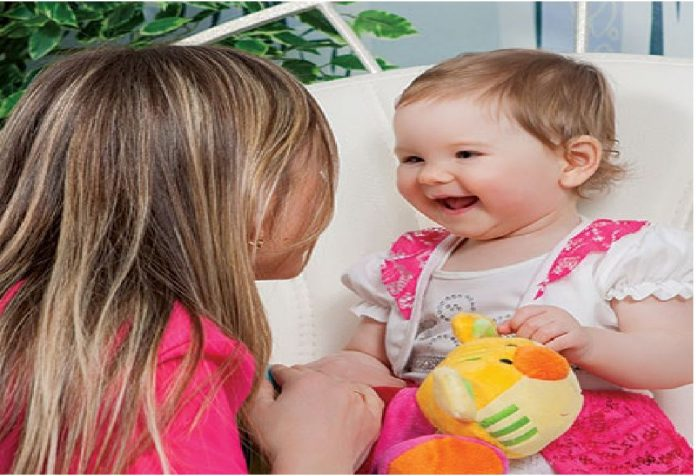 Can Your Baby Understand the Tone of Your Voice?