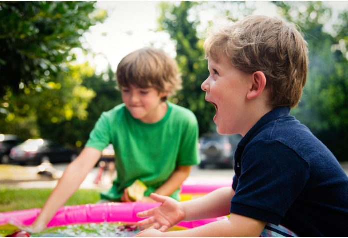Games that Promote Social Development in Kids