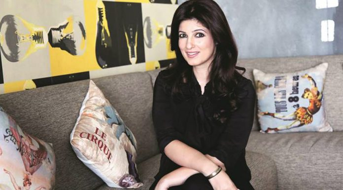 Do You Want To Become a Freelance Writer? Use These 5 Tips By Actor-Turned-Writer Twinkle Khanna!