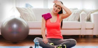 Simple Exercises That Only Need 5 Minutes