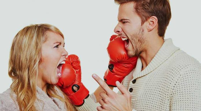 Fighting Rules for Couples Decoded