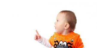 Forefinger Probing And Your 12 Months Old