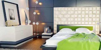 Give Your Bedroom a Fresh Lease of Life