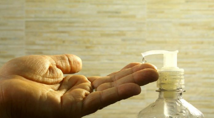 Hand Sanitizers and Your Baby: Safe or Dangerous?