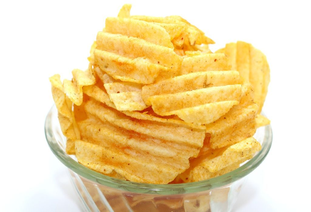 High-Carbs Chips