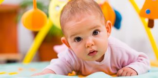 How to Develop Attention Span in Your 6-12 Months Old