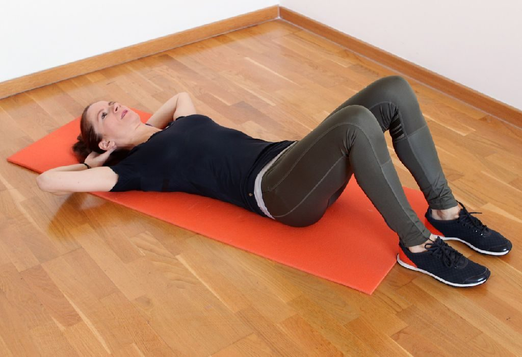 How to Do Sit-ups at Home the Right Way?