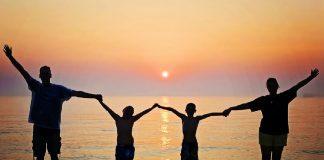 Multi Generational Family Vacation Ideas