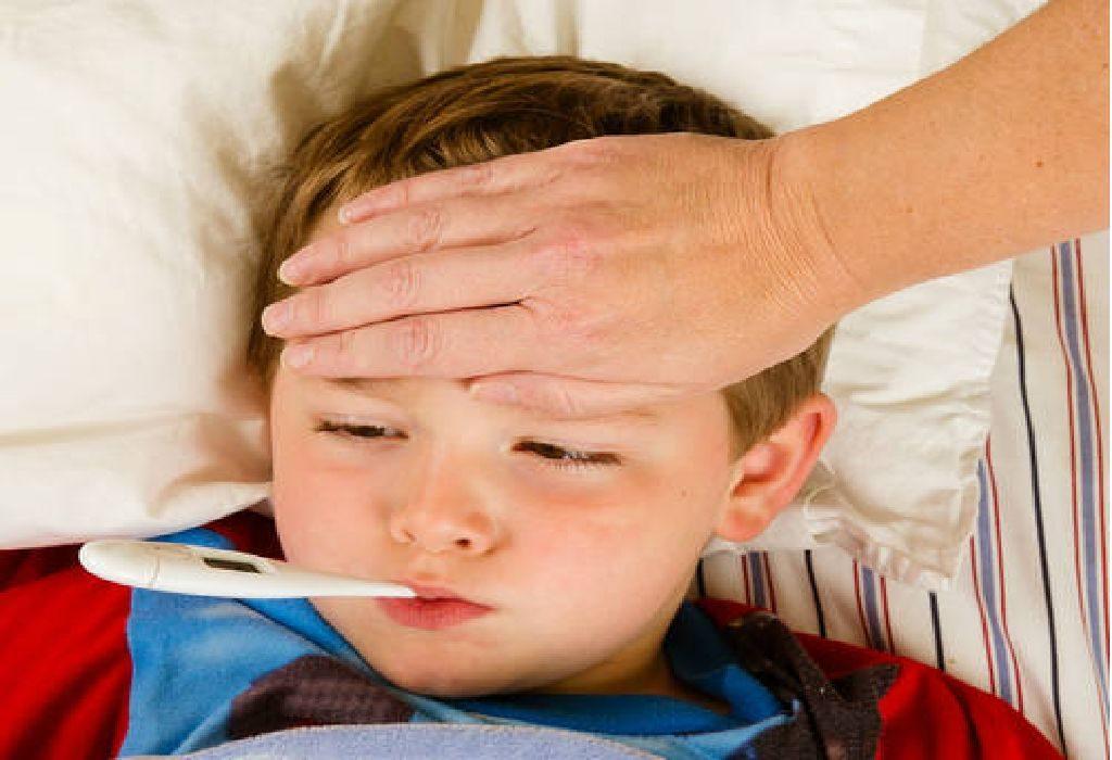 Kids in Fever