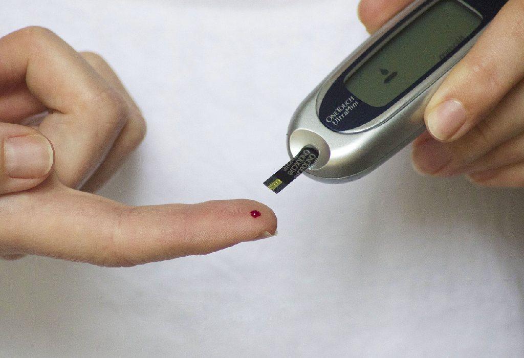 Recognising Symptoms of Diabetes in Women