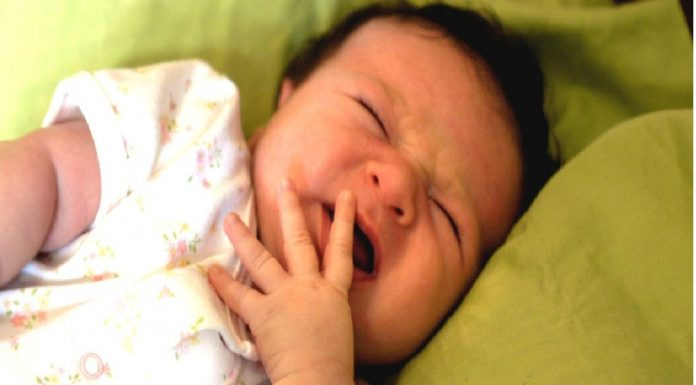 25 Tips to Calm a Fussy Baby