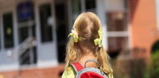 Nursery Admissions Rules Have Got Parents Majorly Worried