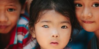 Refractive Eye Problems in Young Children