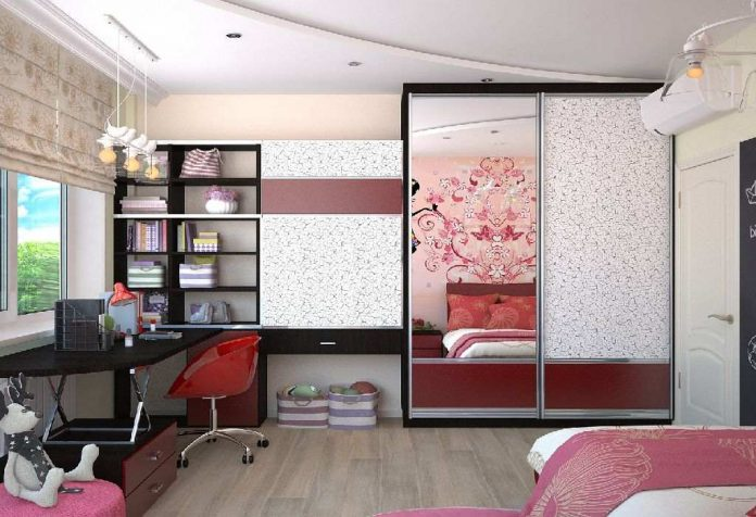Setting Up a Bedroom For An Older Foster Child