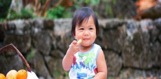 14 Solutions for Your Underweight Toddler