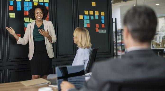 Solve Work Problems Like a True Blue Leader