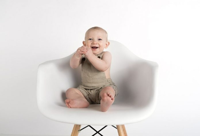 Teaching Toddlers To Sit in a Chair
