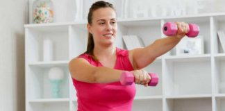 home exercises for weight loss will take only 20 minutes