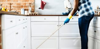 Ultimate Ideas to Speed-up House Cleaning-Featured