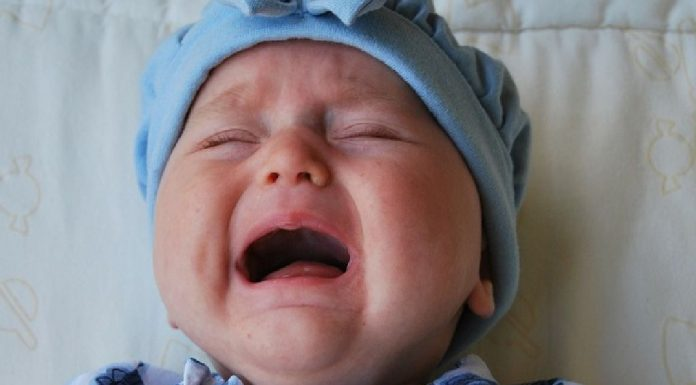 Understanding What your Baby's Cry Means