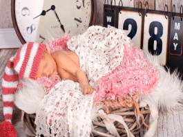 What TIME Of The Day Was Your Baby Born? This Is What It Means For His Future