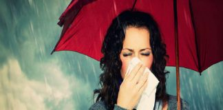 achoo get rid of your rainy cold easy and quick
