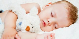 Is Your Baby Sleeping Enough for His Age? 5 Tips to Help Your Baby Sleep Peacefully!