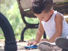 Guidelines For Choosing Toys For Toddlers