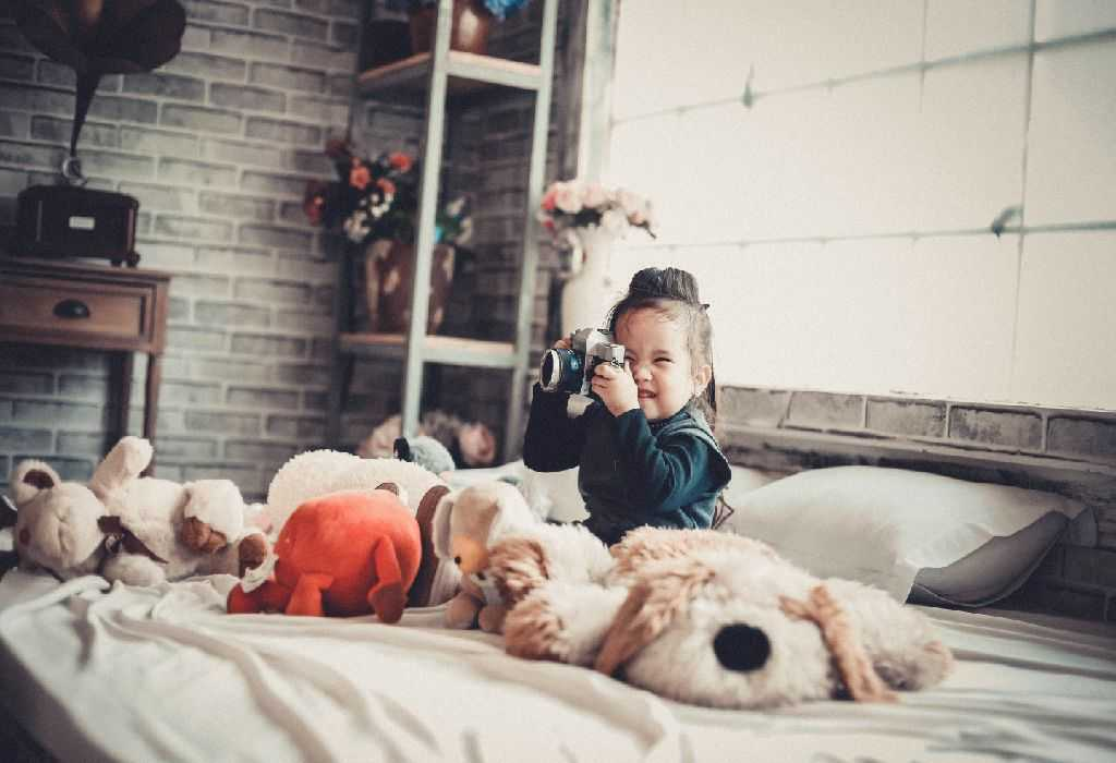 How Moms can Look Good in Baby Pictures