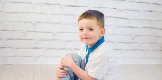 correcting your toddlers inappropriate gestures