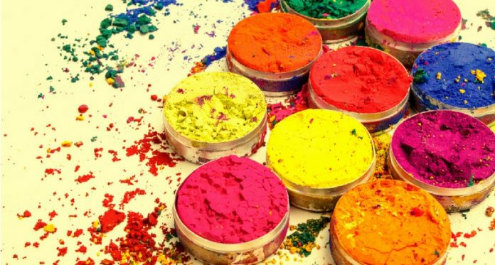 diy guide how to make natural holi colours at home
