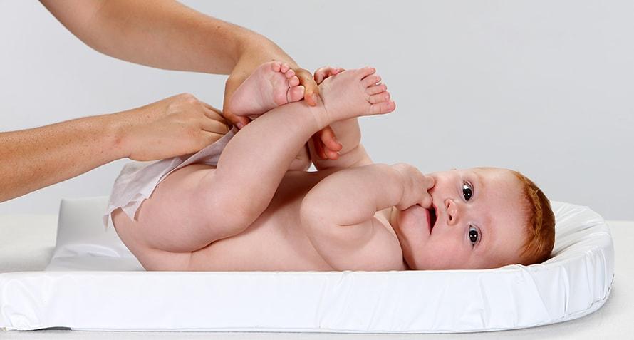 Rüyada Pis Kakalı Bebek Bezi Değiştirmek