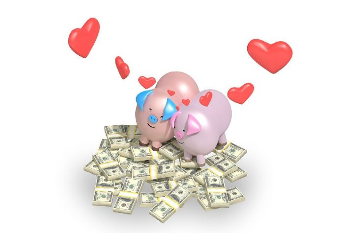 Don't Let Money Ruin your Marriage