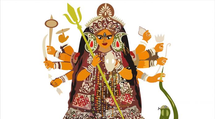 Look Divine This Durga Puja – 5 Bong Looks!